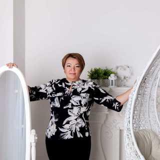 AliyaUsenova avatar