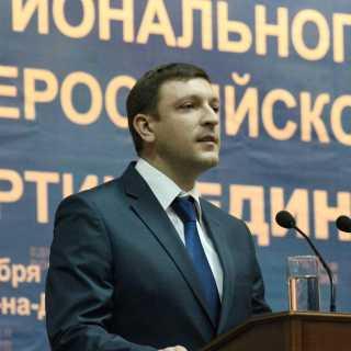 AlexeiTkachev avatar