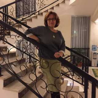 NataliaProhorova avatar