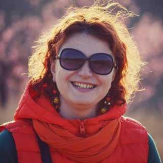 KseniyaGak avatar
