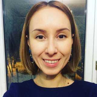 OlesyaShakirova avatar