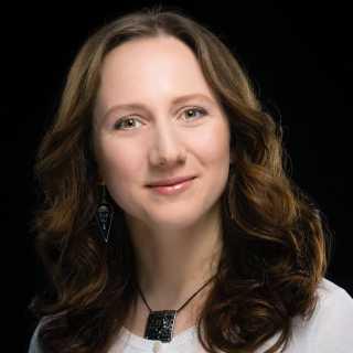 SofiaChebanova avatar