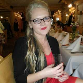 NataliyaBarkova avatar
