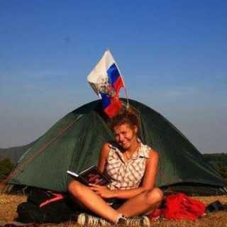 ValeriyaNovitskaya avatar