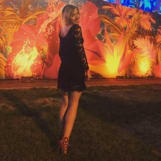 KseniaPoveshchenko avatar