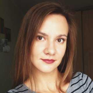 DarinaVoropai avatar