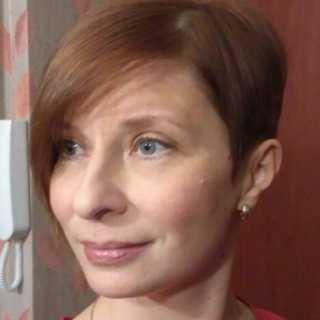 ElenaBaeva avatar
