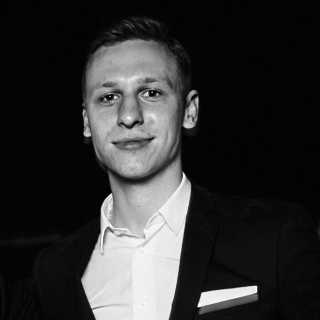 ArtyomPualinok avatar