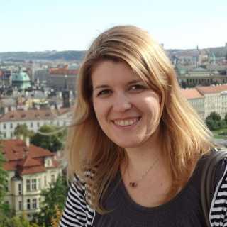 OlgaGrebennikova avatar