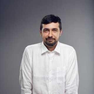OlegShvedovskiy avatar