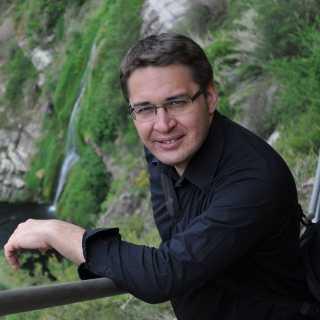 AlexFyodorov avatar