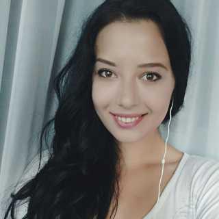 AleksandraPoritskaya avatar