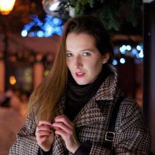KristinaGabisova avatar