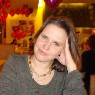 KseniaRubashkina avatar