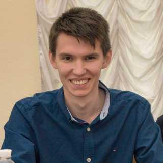 SerhiiShostak avatar
