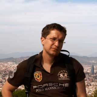 DmitryLapshinov avatar