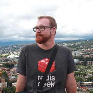 DavidTabachnikov avatar