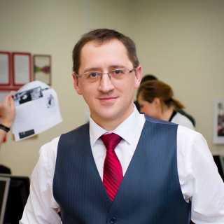 DenisSchukin avatar
