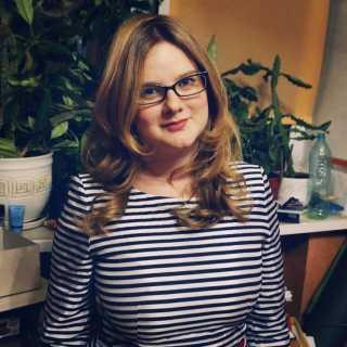 SofyaChizhova avatar