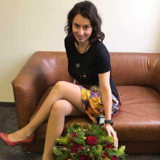 AlinaTulchinskaya avatar