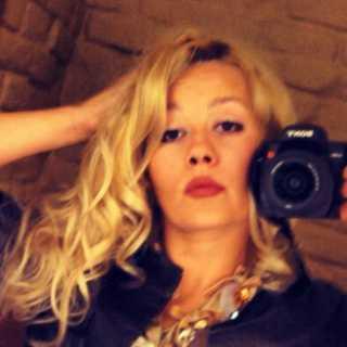 OksanaGabara avatar
