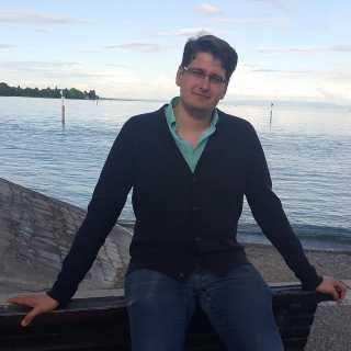 NikitaKuzmin avatar