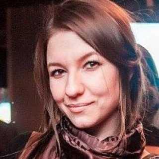 AnastasiaKouzmina avatar