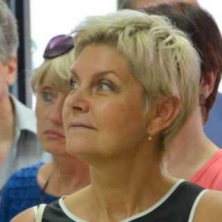 IrinaElizarova avatar