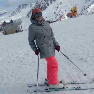 AlinaSolomina avatar