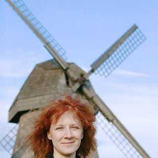 ValentinaBorisova avatar