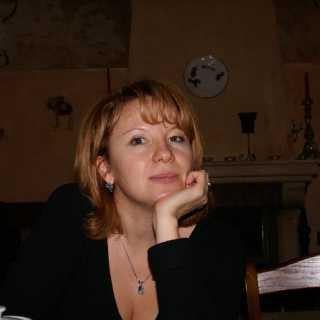 ZuhraMiftahova avatar