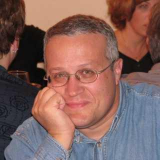 PavelMatison avatar