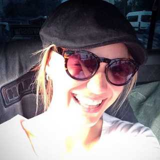 IrinaFedotova_e5671 avatar