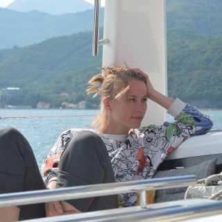 IrinaBulgakova avatar