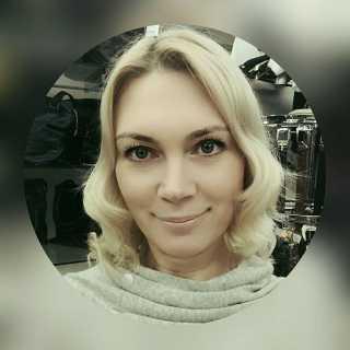 SvetlanaAfanaseva avatar