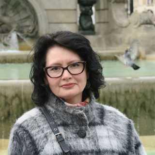 JelenaKurganova avatar