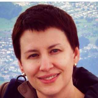 OlgaLovi avatar