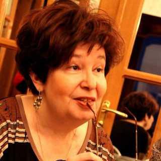 OlgaVarshaver avatar