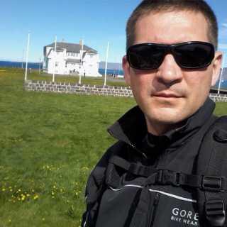 KonstantinMichailov avatar
