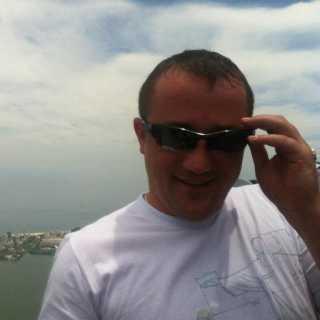 AntonSidorenko avatar