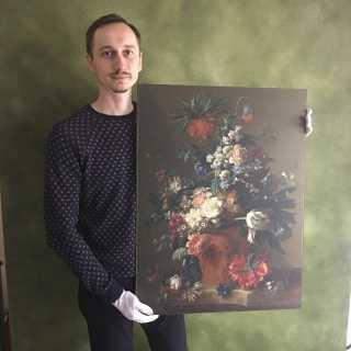RuslanKhametov avatar
