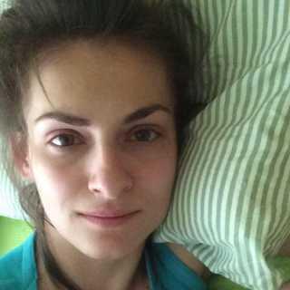 MariyaToropova avatar