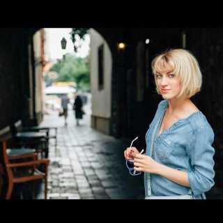 MariaTelyatnikova avatar