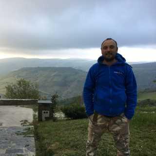 IlyaChernov avatar