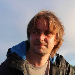 AlekseyKorneev avatar