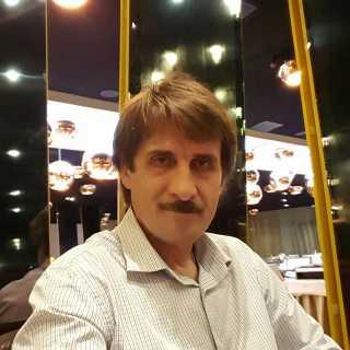 VladimirLoshkarev avatar