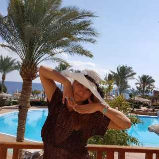 KaterinaKlykova avatar