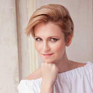 AnastasiaSafina avatar