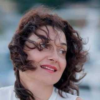 LolaElistratova avatar