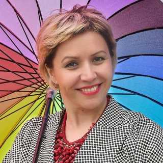 TatyanaSaykova avatar